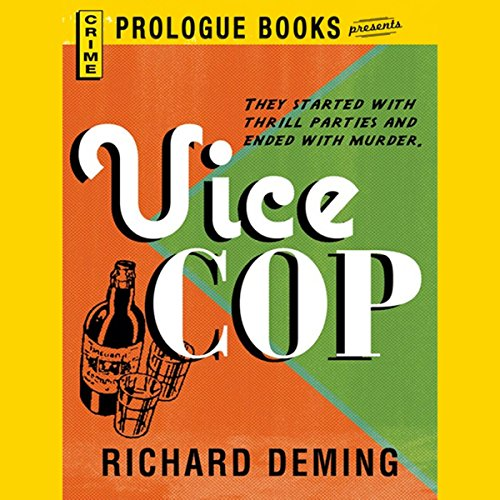 Vice-Cop cover art