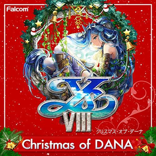 Ys VIII Christmas of DANA