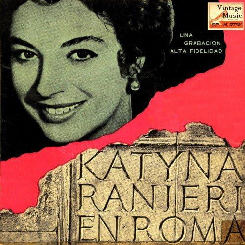 Katyna Ranieri