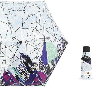Uv Folding Portable Waterproof Pocket Travel Umbrellas,Purple