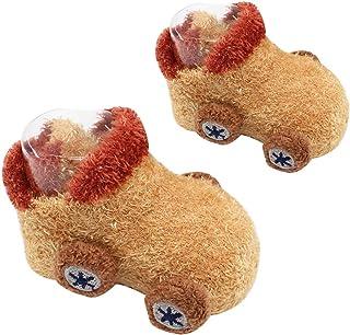 1 Pair Baby Children Floor Socks Anti-Slip Boy Step Socks Winter Baby Warm Socks Deodorant Leg Warmers
