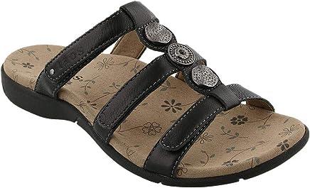 acb9da91b Taos Footwear Women s Prize 3 Sandal