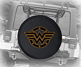 Best superhero jeep tire covers Reviews