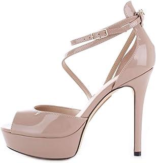 buy popular 067e0 49c10 Amazon.it: Guess - Sandali / Scarpe da donna: Scarpe e borse