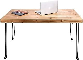 Folding Wood Metal Desk 47