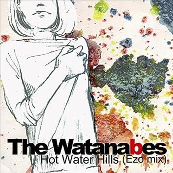 Hot Water Hills (Ezo mix)