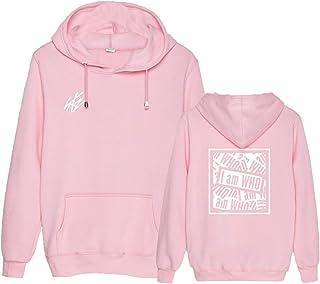 babyHealthy Kpop Stray Kids I Am WHO Hoodie Bangchan Felix Hyunjin Jeongin  Jacket Pullover 6c90fc7c5