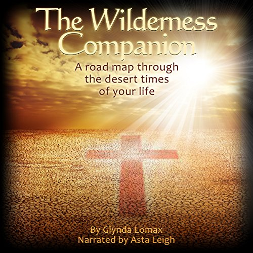 The Wilderness Companion audiobook cover art