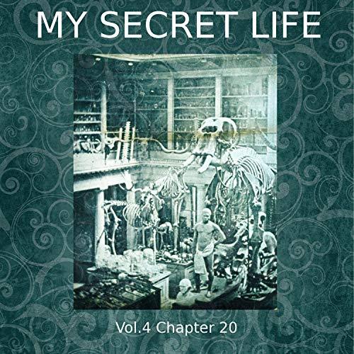 My Secret Life. Volume Four Chapter Twenty Titelbild