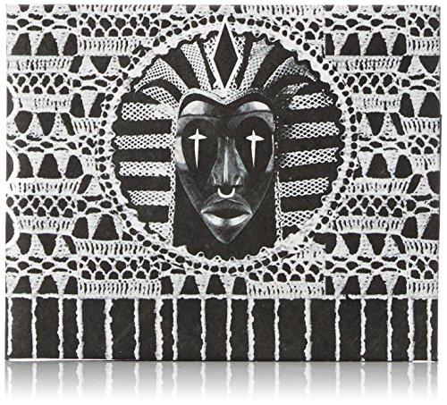 Paperwallet Tyvek Unisex Portemonnaie - Pharaoh - von Pilpeled - Vegan & 100% Recyclebar