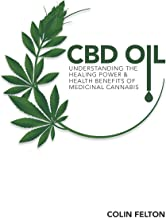 CBD Oil: Understanding the Healing Power and Health Benefits of Medicinal Cannabis