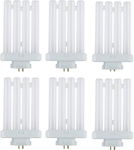 p//n F13T5//CW Sylvania Linear T5 Cool White Fluorescent Lamp 21-in 13W