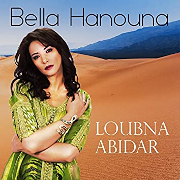 Bella Hanouna