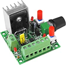 Best stepper motor controller with speed control and forward reverse Reviews
