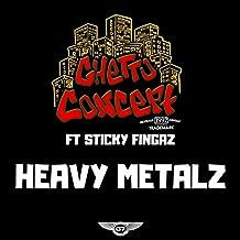 Heavy Metalz [Explicit]