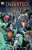 Injustice: Gods Among Us: Year Two The...