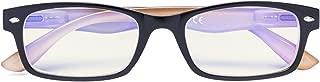 Anti Blue Light Computer Reading Glasses Reduce Eyestrain Eyeglasses Men Women