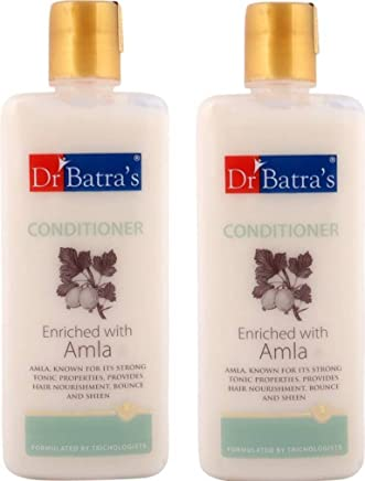 Dr Batra's Hair Conditioner (200g) - Pack of 2