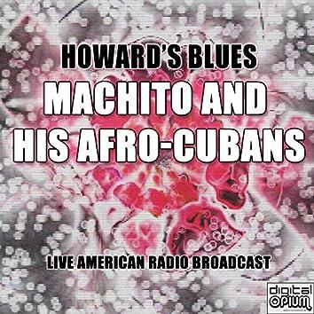 Howard's Blues