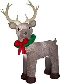 Best 11 foot inflatable reindeer Reviews