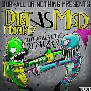 Intergalactic EP