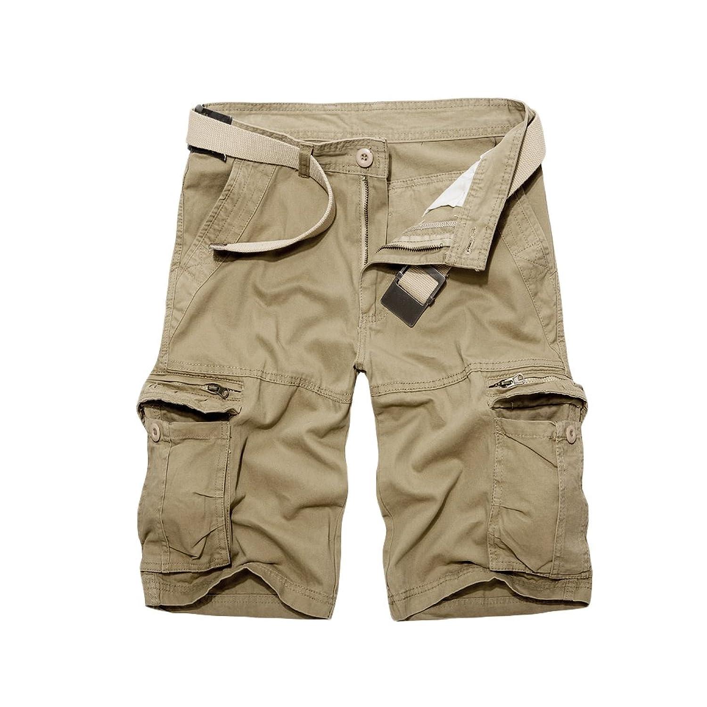 Sanke メンズ ショートパンツ 大きいサイズ ハーフパンツ カーゴ ショーツ 短パン 5色 9サイズ 男性用