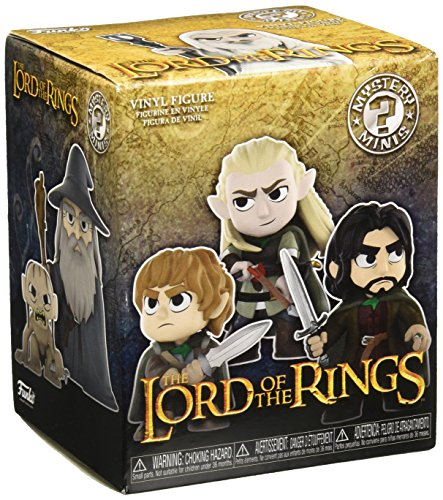 Top mystery minis lord of the rings for 2020