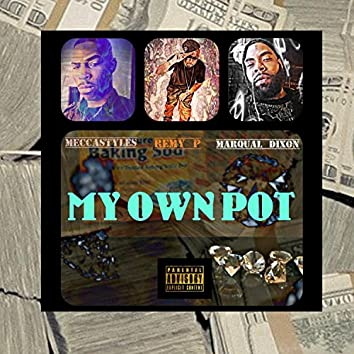 MY OWN POT (feat. MECCASTYLES & REMY P)