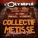 Laisse-toi aller bébé (Live Olympia, Paris 2019)