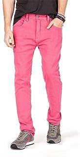 Calça Jeans +5511 Mtv Reserva