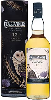 Cragganmore Special Release 2019, 12 Jahre Single Malt Whisky 1 x 0.7 l with Gift Box