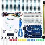 ELEGOO Basic Starter Kit Deutsch mit R3 Atmega328P Mikrocontroller Board