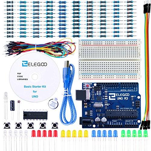 Arduino Mega Kit arduino mega  Marca ELEGOO