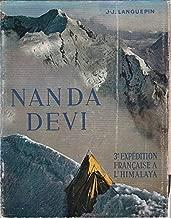 Nanda devi, 3ème expédition française à l'himalaya