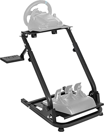 Marada G920 Racing Wheel Stand for G27/G25, G29 and G920 Wheel and Pedals Not Included