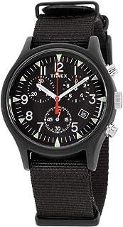 Timex Mens MK1 Aluminum Chrono