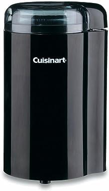 Cuisinart Coffee Grinder, 12 Cup Capacity, BLACK
