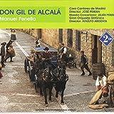 Don Gil de Alcalá:¡Don Diego!¡Niégame Ahora Que Me Traicionas!