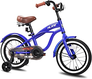 boys beach cruiser bike