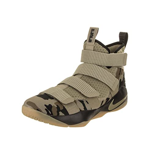 new style 95079 b7187 Lebron Soldier 11: Amazon.com