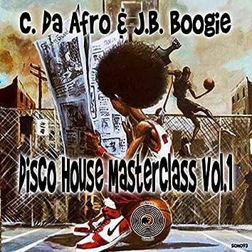 Disco House MasterClass Vol.1