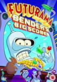 Futurama Benders Big Score [Import anglais]