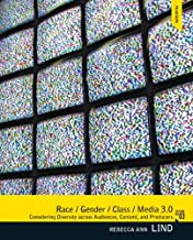 Race/Gender/Class/Media Plus MyLab Search with eText -- Access Card Package (3rd Edition)
