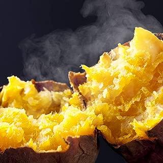 【送料無料】 鹿児島県産 有機JAS認定 無農薬 紅はるか プチサイズ 5kg 蜜芋 さつまいも