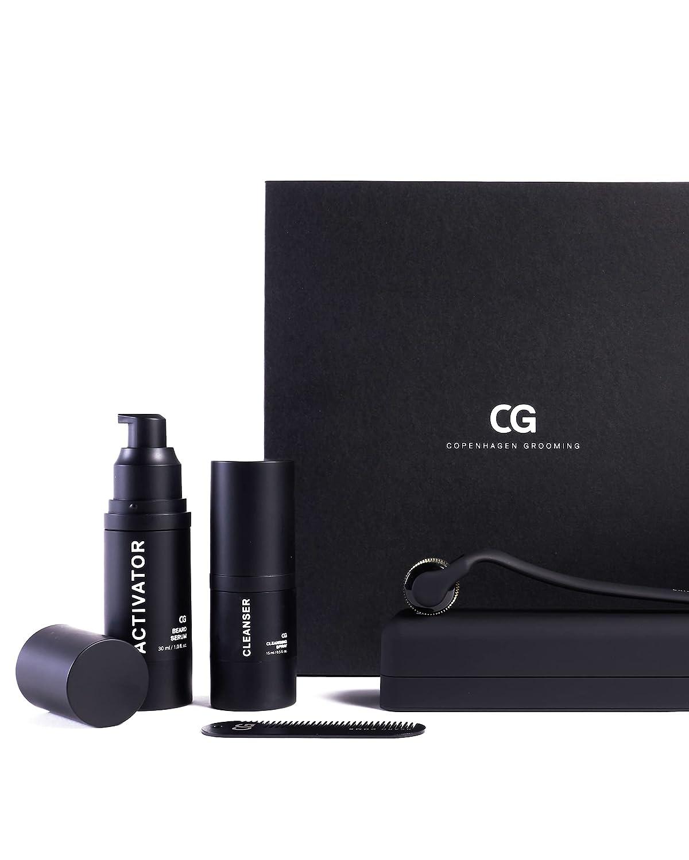 Copenhagen Grooming Max 79% OFF Beard Growth Ranking TOP9 Kit - The Original