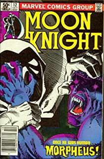 Best moon knight 12 Reviews