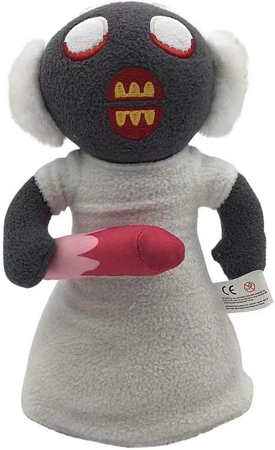 Horror Granny Plush Cheap SALE Start Toy Doll Terror Grandma Animer and price revision Stuffed Game Killer