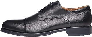 NeroGiardini A705430U Zapatos De Cordones Hombre De Piel
