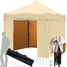 Best temporary outdoor shelter Reviews