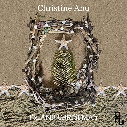 Christine Anu